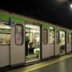 Milano, l'aria della metropolitana 10 volte piu' inquinata che all'esterno