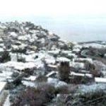 Maltempo, Italia sotto la neve, a Roma e anche a Capri