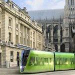 I tram del futuro saranno a idrogeno ed ecologici