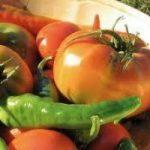 Perche' optare per l'agricoltura e i prodotti biologici
