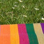 Per la casa scegli un tappeto 'verde'