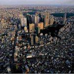 Giappone: i segreti degli edifici che hanno retto al sisma