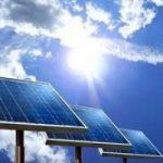 Fotovoltaico: l'Ue impone dazi sui pannelli cinesi