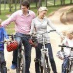 Passeggiando in bicicletta ... per scoprire l'Italia