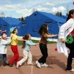 Dall'Aquila al Giappone, come aiutare i bambini vittime di disastri