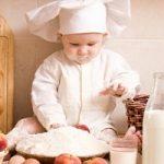 Frutta e verdura contro l'obesita infantile