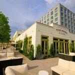 ECO-HOTELS: LA TOP SIX DELLE STRUTTURE ALBERGHIERE '100% GREEN'
