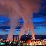 Record di emissioni di C02 nel 2010. Combattere il Climate Change e' sempre piu' difficile