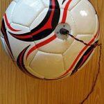 Ecoinvenzione: un pallone che produce energia!