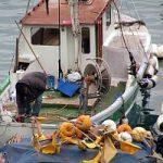 Il Molise punta dell'Eco-responsabilita'. Ecco il pescaturismo