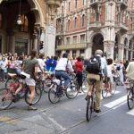 Giornata mondiale dell'Ambiente, a Torino si chiude Cinemambiente con il Bike pride
