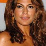 Eva Mendes e la rivincita del look naturale