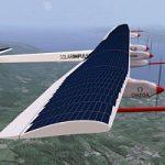 Solar Impulse atterra a Parigi. L'aereo solare ce l'ha fatta!