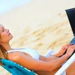 26 milioni gli italiani che utilizzano internet, al primo posto per prenotare un viaggio