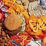 Se il junk food non piace più...