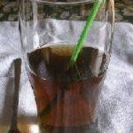 Infusi e tisane, bevanda alla menta peperina