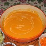 Ricette di Elena / Crema di carote