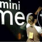 Meeting di Rimini / Pon reti e mobilita', focus su Italia al centro del trasporto euromediterraneo