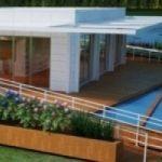 Solar dedachtlon 2011. Dalla California arriva il bungalow eco-friendly