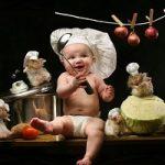 Il 'Gamberetto' porta in tv l'educazione alimentare