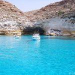 Scontri di immigrati a Lampedusa: l'isola non puo' sostituirsi all'Italia