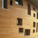 Fibre di legno, l'isolante naturale per la casa