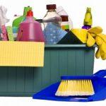Pulizie creative / 4 Soluzioni eco per la cura della casa. Tende e tappeti