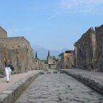 Pompei: la buona notizia, l'Ue sblocca 105 mln di euro per l'area archeologica