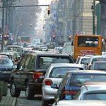 Auto inquinanti, la Campania è maglia nera