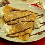 Le ricette di Ecoseven.net: oggi crepes dolci. Come si preparano? Con cosa le farciamo?