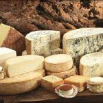 E' il formaggio l'alimento piu' sostenibile, e quello che si ricicla di piu'