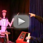 Il Nipote di Geppetto suona con il Cugino di Pinocchio!