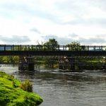 In Scozia hanno costruito un ponte di plastica riciclata