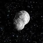 Asteroide 2005 YU55: guarda il video di questa notte