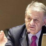 Governo Monti. Corrado Clini Ministro dell'ambiente