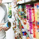 Etichette per alimenti: da martedi si cambia. Piu' informazioni per i consumatori