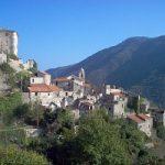 Le citta' fantasma d'Italia/ 13 La Liguria
