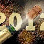 Buon 2012 a tutti, gli auguri di Ecoseven.net
