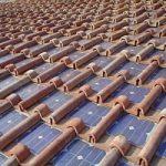 Casa, l' alternativa ai pannelli fotovoltaici antiestetici sui nostri tetti