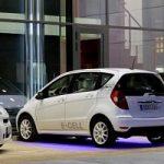 Mobilita' sostenibile. L'auto elettrica diventa wireless