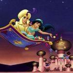 Viaggiare con la fantasia? Gli italiani vorrebbero un tappeto volante