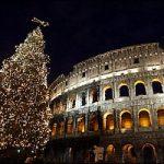 Turismo. Per capodanno gli Italiani sognano Roma