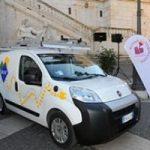 Auto Elettrica, Fiat e Acea si uniscono per promuovere la mobilita' sostenibile a Roma