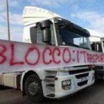 Lo sciopero dei Tir finisce a mezzanotte. Possibile nuova protesta nei prossimi giorni