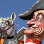 I Carnevali piu' belli d'Italia, da Viareggio a Venezia passando per Putignano