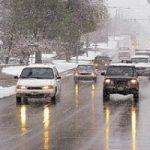 Maltempo, traffico senza disagi su strade e autostrade