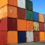 Cove Park: in Scozia i containers diventano case per artisti