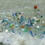 Acqua, un progetto denuncia l'inquinamento dell'Oceano Pacifico