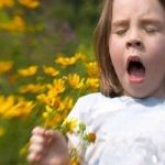 Allergie bambini: ecco come prevenirle