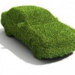 A Parigi parte il car sharing con l'auto elettrica